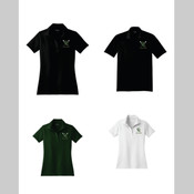 Capital Crew DriFit Polo