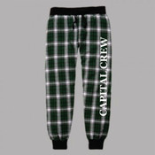 Capital Crew Jogger Pajama Pants