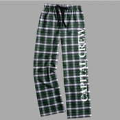 Capital Crew Checkered Pajama Pants
